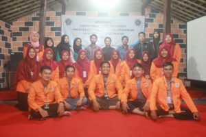 UPGRADING DPM FKIP UAD periode 2018/2019
